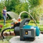 Особенности водяных насосов для полива огорода